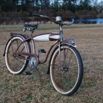 1938 Elgin Robin SS 1