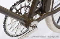 1918 Harley Davidson - Crank