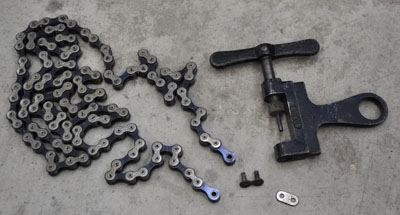 HD-chain