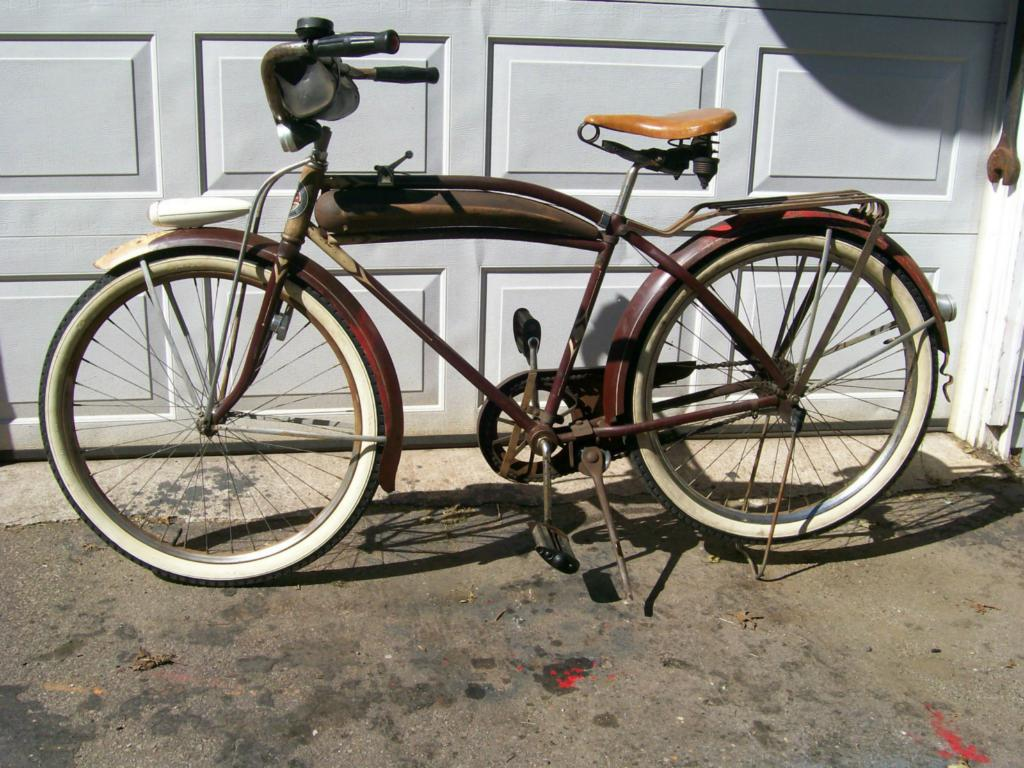 1937 columbia superb special 50th anniversary   dave s