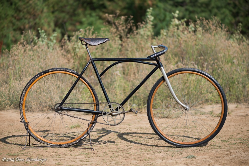 1931 Iver Johnson Truss-1