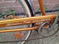 1968 Schwinn Collegiate Deluxe - Coppertone 05