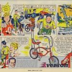 ad - 1969 Iverson comic